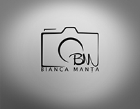 Bianca Manta Photography (logo)