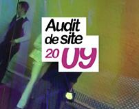 Audit de Site