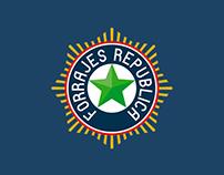 Forrajes Republica
