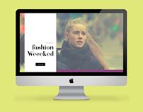 Fashion Weeeked