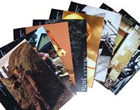 Ron Levine Photographe / Livrets promotionnels