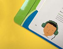 Children's Oncology Group: Handbook Illustrations