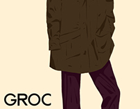 GROC - Illustrated Campaign