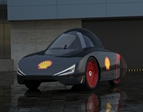 DNV Fuel Fighter 2 - Shell Eco Marathon