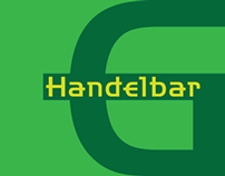 Handelbar Gothic Medium Free Font