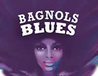 Bagnols Blues Festival 2014