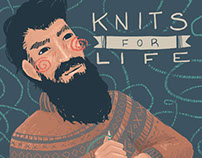 Knits For Life