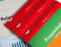 Damappa Print Data Architecture