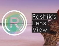 Rashik's Lens View