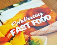 Celebrating Fast Food