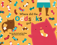 Where did the Oddsoks go?