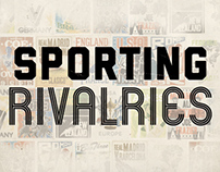 Sporting Rivalries