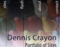 Dennis Crayon's Portfolio