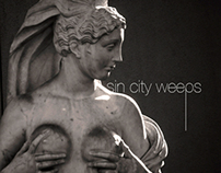 Sin City Weeps