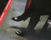 Tangos del Después | CD Cover