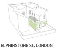 Fin House, London