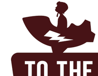 To The Moon Studios Logo