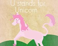 ABC app (Unique Unicorn)