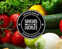 Saveurs Locales, L'épicier qualité 100% Québec