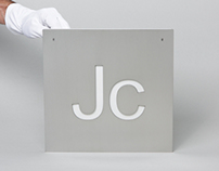 Interior sign for Jc