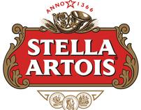Future Cinema in partnership with Stella Artois present