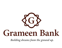 Grameen Bank Rebrand