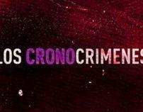 CRONOCRIMENES (TRAILER)