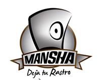 """MANSHA """"Deja tu rastro"""""""