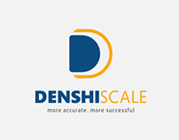 Logo DenshiScale