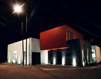 Ra3 Arquitectura: HOUSE