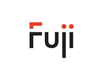 Fujifilm Rebrand