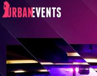 UrbanEvents