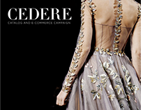 Cedere: Promotional Catalog and E-Commerce Campaign