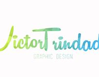 Logotipo Pessoal/Personal Logotype