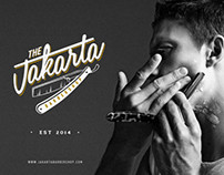 THE JAKARTA BARBERSHOP