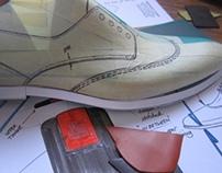 Oystercatcher - www.ewshoes.com