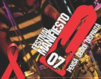CD Manifiesto 2007