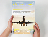 Stratégie aéronautique