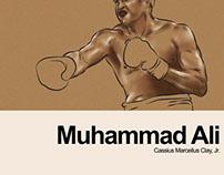 Ali - An Illustration