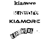 KIAMORE - KIA Turkey Blog Logotype