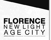 Florence - New Light_Age City - exhibition