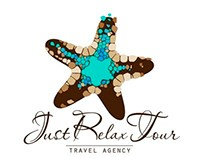 Just relax tour logo