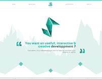 Web design: http://jasonschmitt.fr/