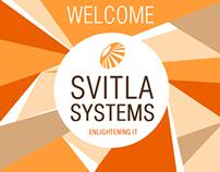 Presentation for Svitla Systems