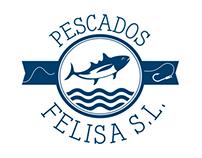 Rediseño Pescados Felisa