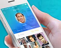 IOS 7 Profile Concept