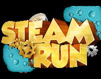 Steam Run // UI