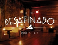 DESAFINADO WINE&JAZZ