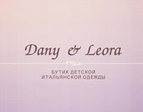 Dany & Leora