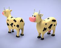 Diseño y modelado 3D de USB promocionales